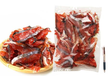 鮭とばソフトチップ