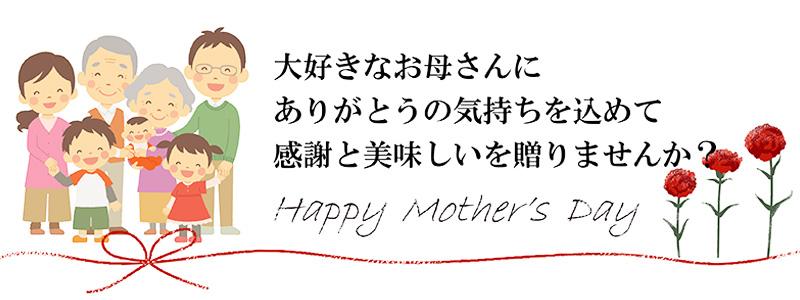 母の日セット