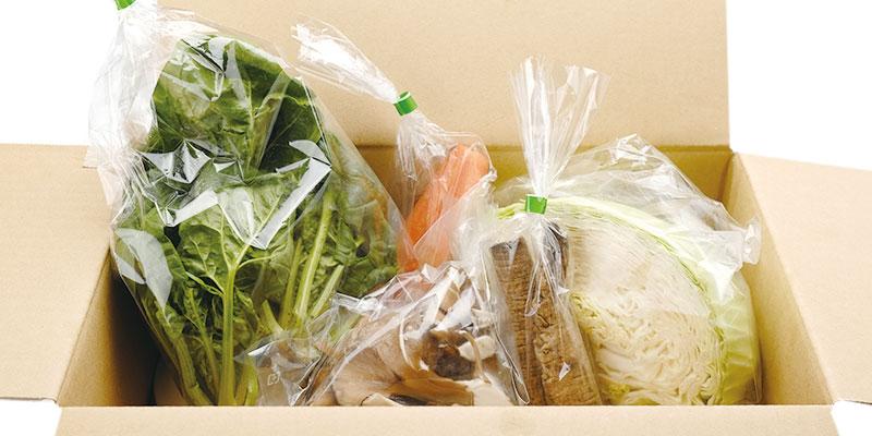 北海道の冬野菜