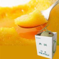 【共撰】夕張メロン(秀品)大玉1.6kg前後×1玉