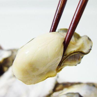 カンカン蒸し牡蠣2kg