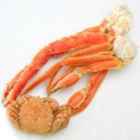 三大蟹セット<ボイル冷凍>